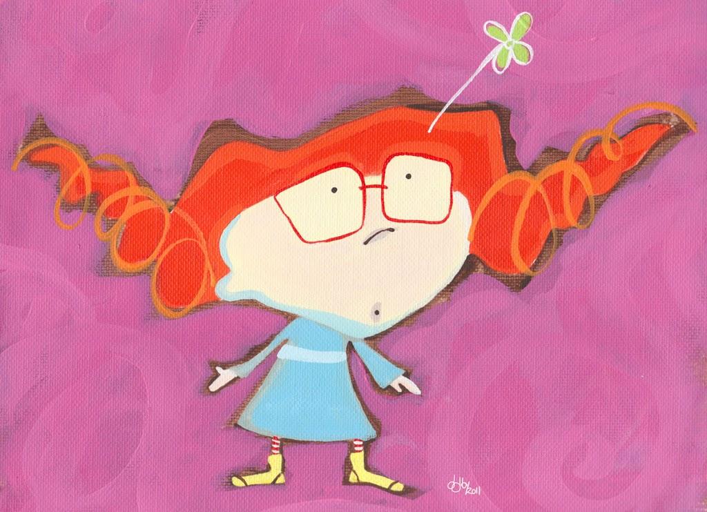 Gabby…..