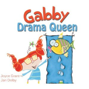 Gabby Drama Queen (placeholder cover)