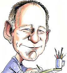 David Anderson illustrator