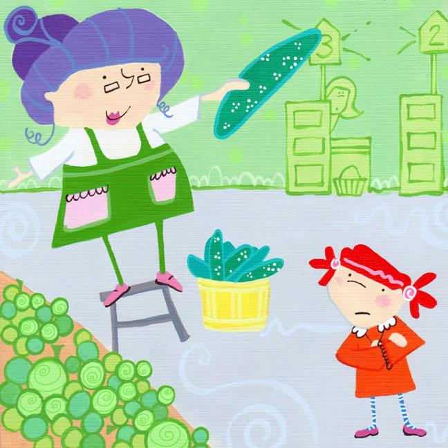 new children's book illustrations…