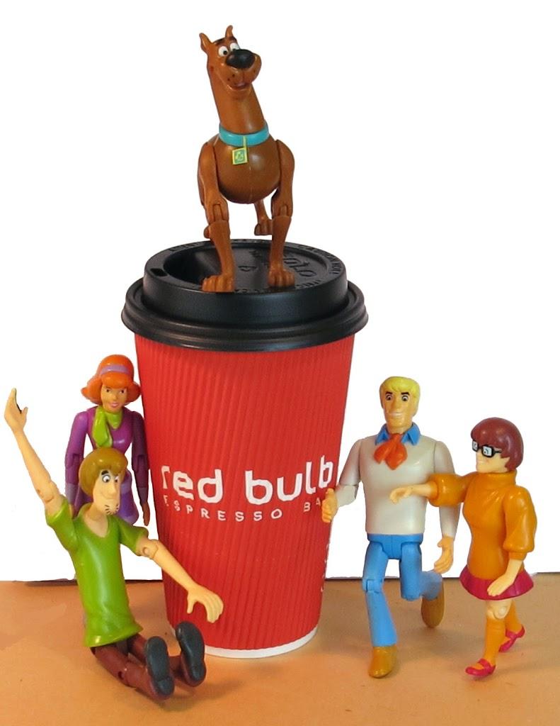 coffee time….