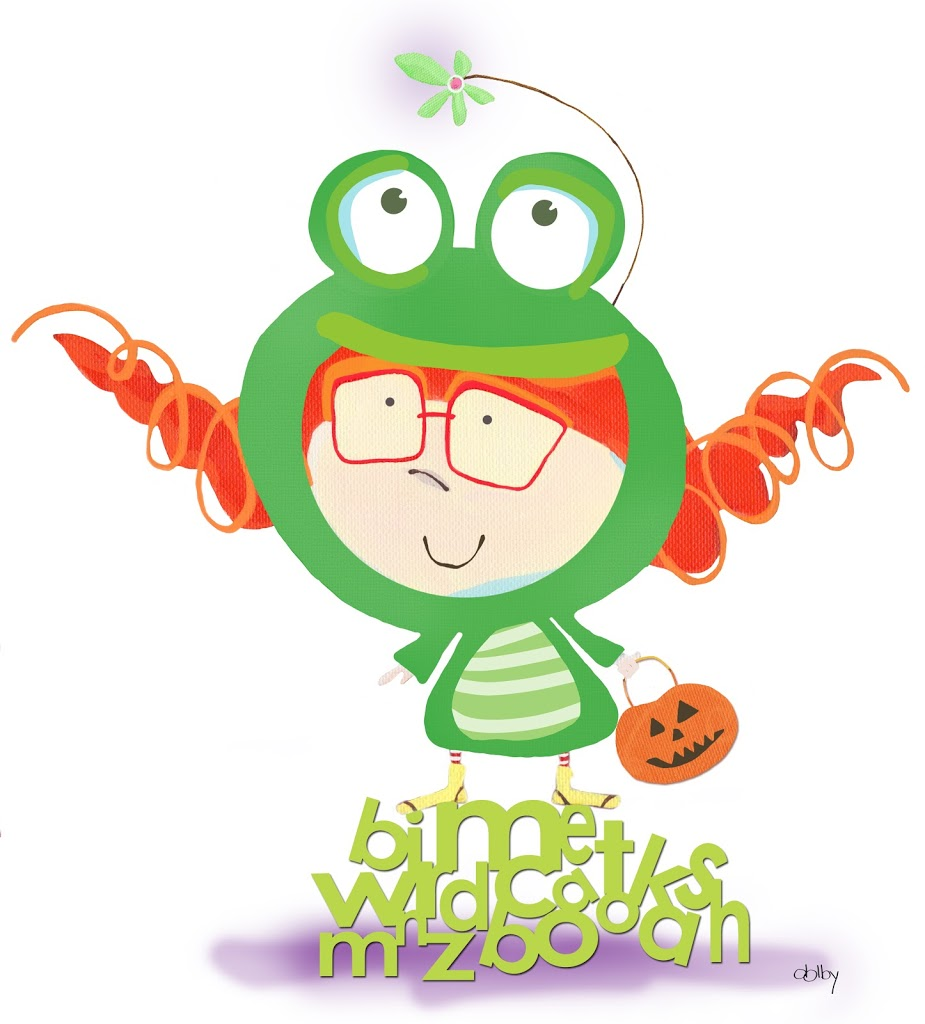 Halloweeny Gabby…..