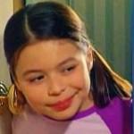 Miranda Cosgrove young