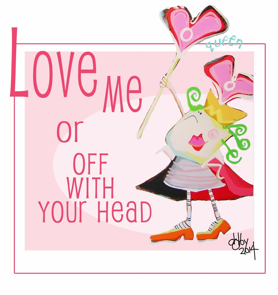 love me today….