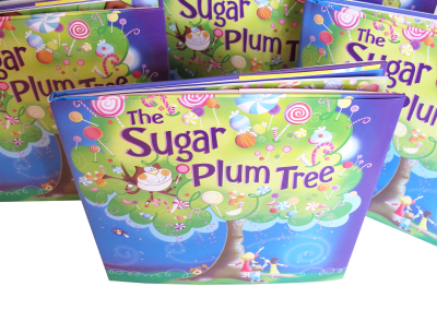 The Sugar Plum Tree